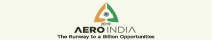 12-я Международная выставка авиакосмической техники «AERO INDIA 2019» будет проходить с 20 по 24 февраля 2019 года в городе Бангалор, Индия