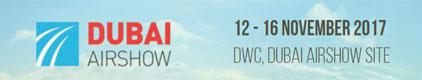 Международная авиационно-космическая выставка «DUBAI AIRSHOW 2017» пройдет в период с 12 по 16 ноября 2017 года в ОАЭ, Дубаи