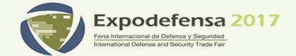 Международная выставка научных и технологических достижений в области обороны и безопасности «EXPODEFENSA 2017» состоится с 4 по 6 декабря 2017 года в Колумбии, г. Богота