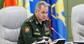 Более 130 стран примут участие в форуме «Армия-2019»