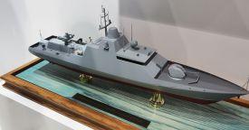 """Первый морской """"Панцирь-М"""" успешно испытан на Балтике"""