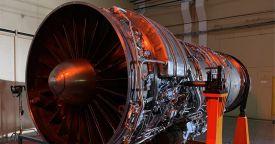 Ростех увеличил ресурс двигателя для Як-130