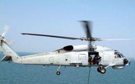 """Индия возобновила переговоры с США о закупке 16 вертолетов S-70B """"Сихоук"""""""