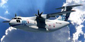 Первый серийный транспортный самолет Ил-112В будет построен в 2017 году