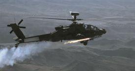 "Ракета ""Бримстоун-2"" принята на вооружение ВВС Великобритании"