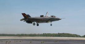 Истребитель F-35B готов к участию в боевых операциях - КМП США