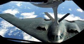 Cтратегические бомбардировщики ВВС США трех типов примут участие в учениях в АТР