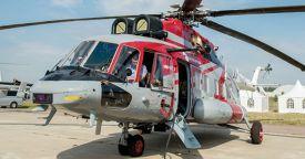 Россия представила на выставке в Пакистане более 250 военных разработок