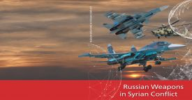 First Analysis of Up-to-Date Russian Weapons Combat Effectiveness