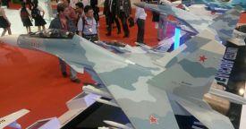 Россия поставит Мьянме шесть истребителей Су-30