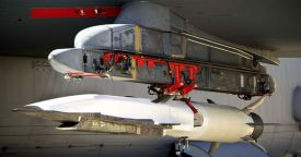США утратили преимущество в разработке гиперзвукового оружия