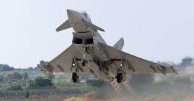 """Саудовская Аравия дополнительно приобретет 48 истребителей """"Тайфун"""""""