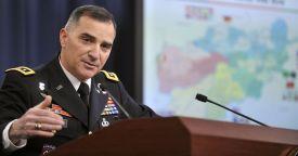 """Главком ОВС НАТО в Европе высоко оценил комплекс """"Калибр"""""""