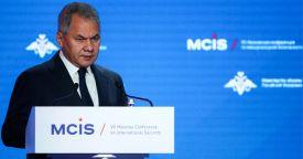 Россия усиливает борьбу с террористической угрозой