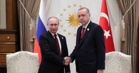 Турция ожидает начала поставок ЗРС С-400 в июле 2019 года