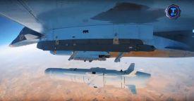 КТРВ модернизирует тактические противокорабельные средства