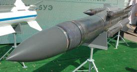 Иранская попытка получить технологии ракеты Х-31 на Украине закончилась неудачно