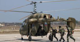 Россия и Индия согласовали облик вертолета Ка-226Т