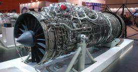 Государственные стендовые испытания двигателя АЛ-41Ф-1 завершены