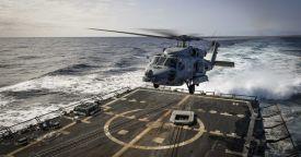 США поставят Мексике боевые вертолеты и ракеты на 1,2 млрд долларов