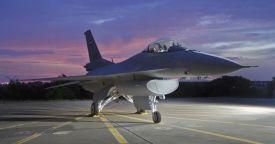 Греция одобрила сделку с США по модернизации истребителей F-16