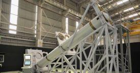 """В Индии разработана наклонная пусковая установка для ракет """"БРАМОС"""""""