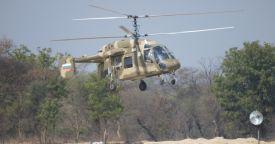 Россия и Индия не могут согласовать стоимость Ка-226Т и степень локализации производства