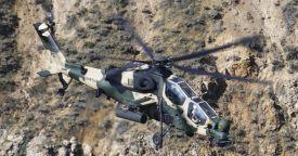 Пакистан подписал контракт на приобретение 30 турецких ударных вертолетов Т129
