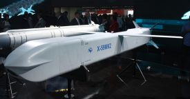 КТРВ проведет работы по созданию малогабаритных АСП для вертолетов и БЛА