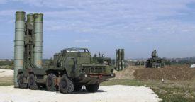Минобороны Индии попросит правительство одобрить покупку С-400 у России