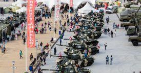 "ПВН из стран Евросоюза будет представлена на форуме ""Армия-2018"""