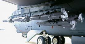 Масса АСП на подкрыльных пилонах самолета B-52H будет увеличена в четыре раза