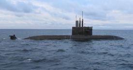 Россия предлагает Индии совместно разрабатывать и строить подводные лодки