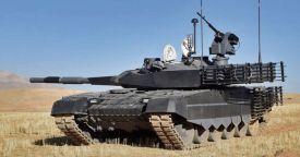 Иранские военные получат до 800 танков