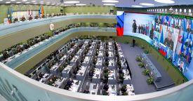 В НЦУО состоялся Единый день приемки военной продукции