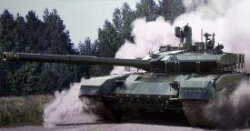 """Танки Т-90М и Т-80БВМ будут продемонстрированы на форуме """"Армия-2018"""""""