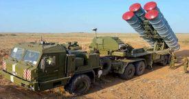 Индия закупает ЗРС С-400