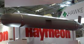 "Компания ""Рейтеон"" продемонстрировала КРМБ ""Томагавк"" R/UGM-109 Block IV  на салоне ""Евронаваль-2018"""
