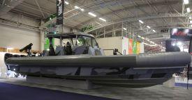 Корпорация MBDA интегрирует сухопутные вооружения на морские платформы