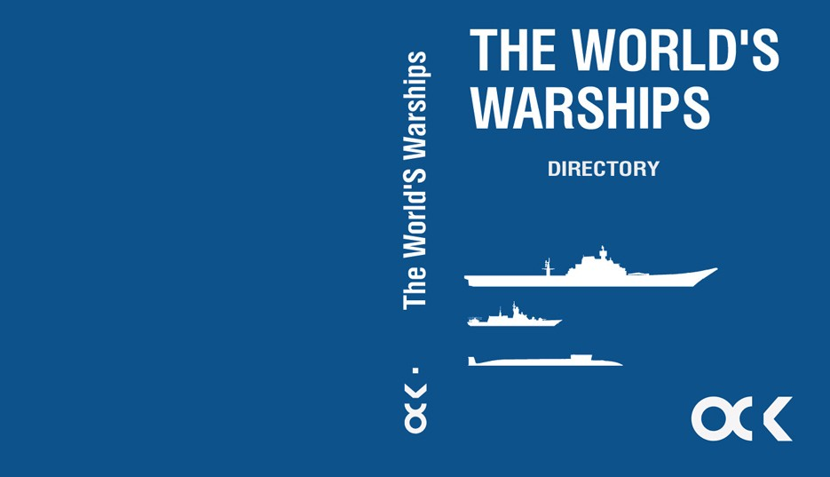 The World's Warships