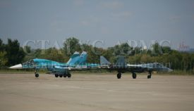 Т-50 И СУ-34