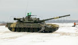 ОБТ Т-80У